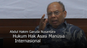 Abdul Hakim Garuda Nusantara